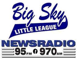 Big Sky Broadcast Newsradio 95