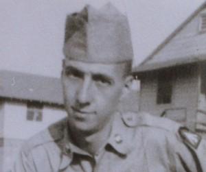 Major Dan Miller