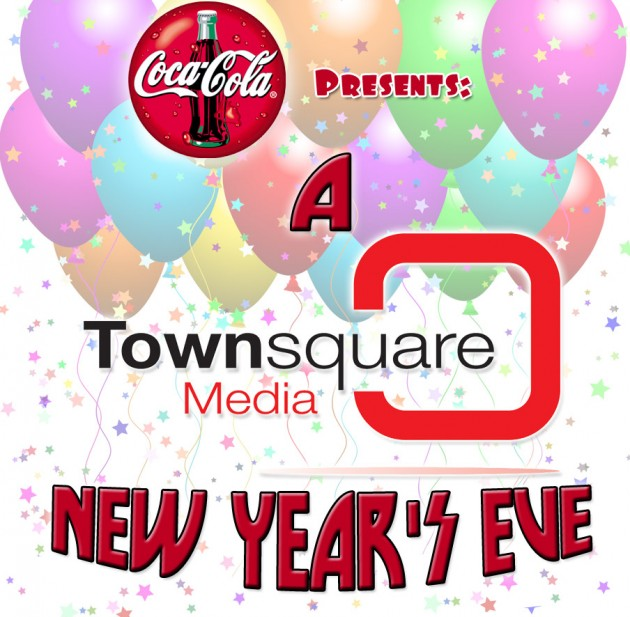 Townsquare Media New Years Eve