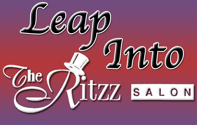 Leap Into the Ritz